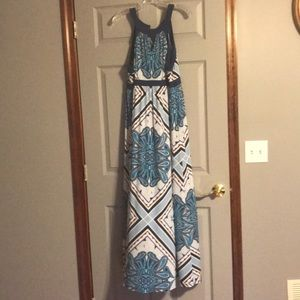 Summer dress never worn